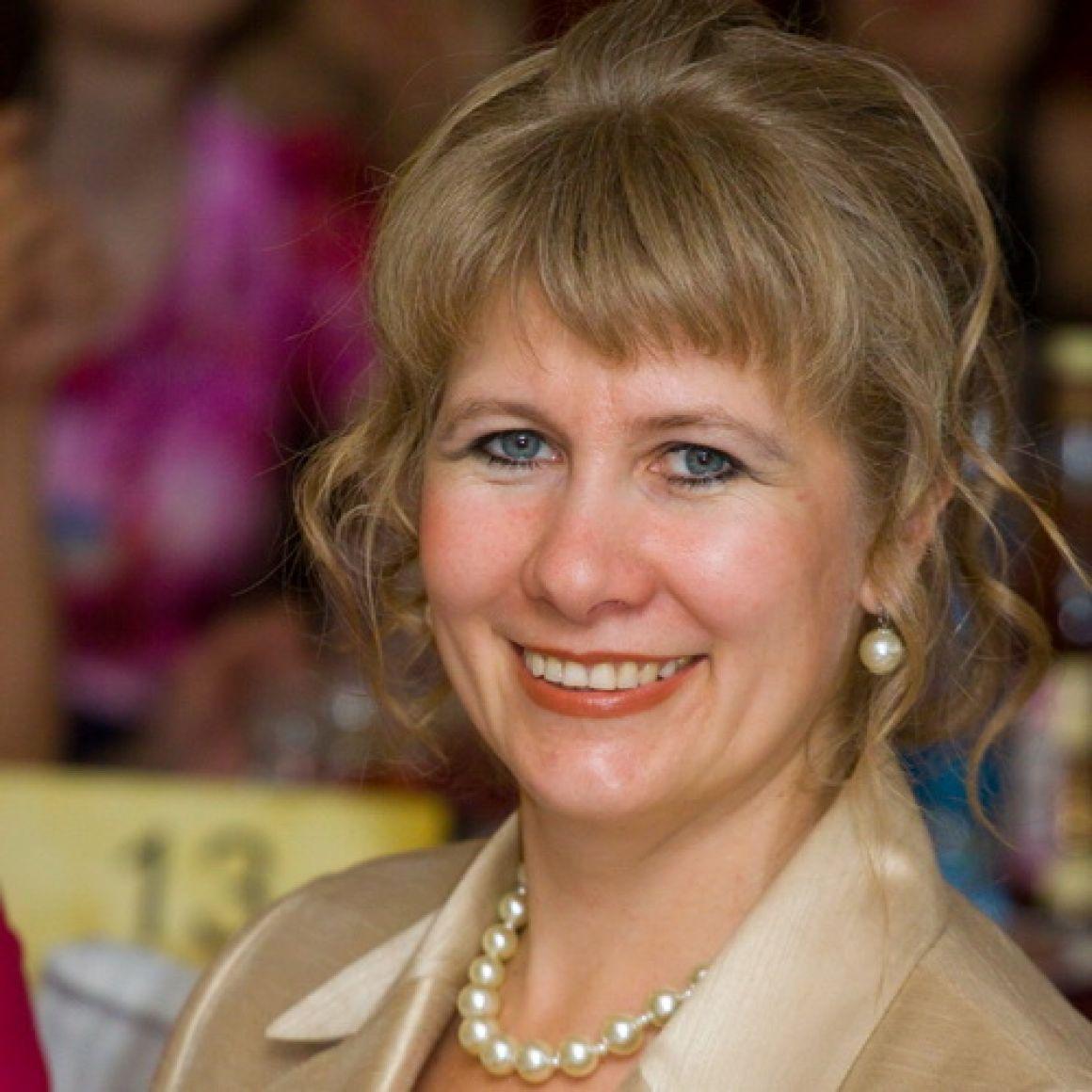 Цимбал Наталья Юрьевна, генеральный директор
