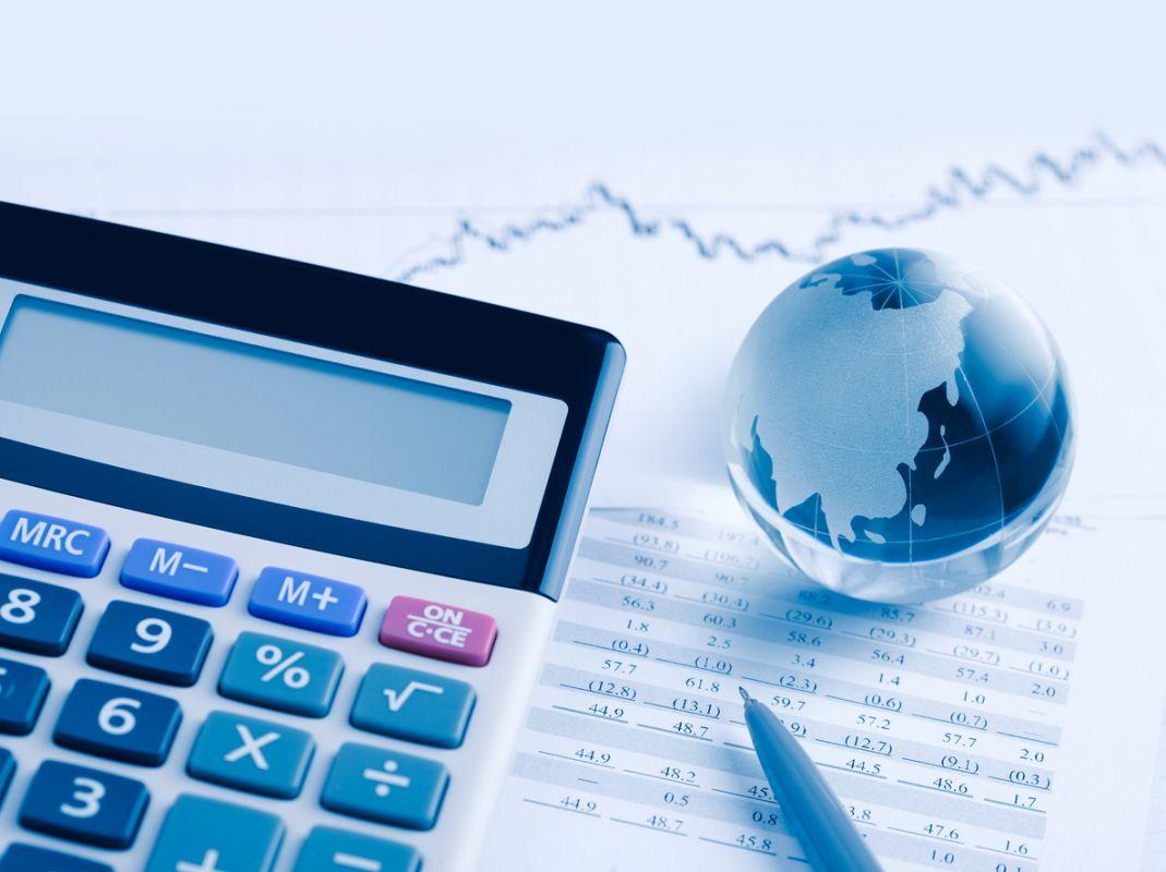 Финансовая отчетность международных компаний